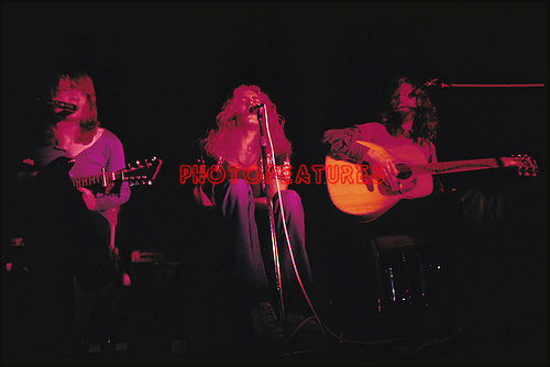 Led Zeppelin 1971..........