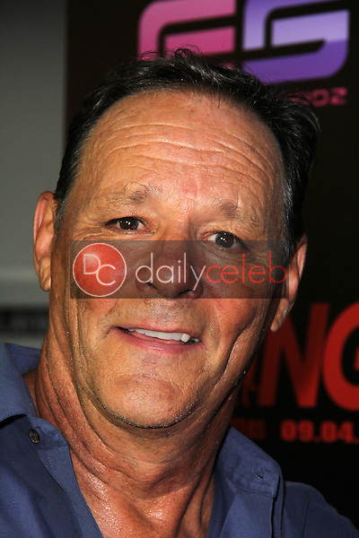 Chris Mulkey<br />