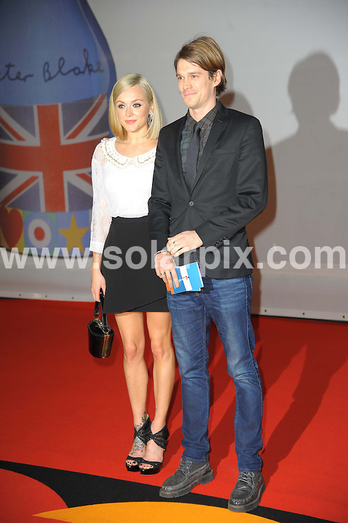 **ALL ROUND PICTURES FROM SOLARPIX.COM**                                             **WORLDWIDE SYNDICATION RIGHTS**                                                                                  Stars arrive at London's O2 Arena for the 2012 Brit Awards..This pic:  Fearne Cotton                                                                            .JOB REF:    14495   MSR     DATE:   22.02.12                                                         **MUST CREDIT SOLARPIX.COM OR DOUBLE FEE WILL BE CHARGED**                                                                      **MUST AGREE FEE BEFORE ONLINE USAGE**                               **CALL US ON: +34 952 811 768 or LOW RATE FROM UK 0844 617 7637**
