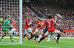 201012 Manchester Utd v Stoke City