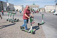 2019/06/19 Wirtschaft | Verkehr | eRoller