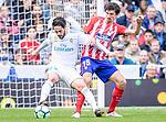 Match Day 31 - La Liga 2017-18