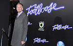 Kenny Loggins at The Paramount Pictures L.A. Premiere of FOOTLOOSE held at The Regency Village Theater in Westwood, California on October 03,2011                                                                               © 2011 Hollywood Press Agency