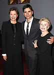Annette Bening, John Stamos, Jo Sullivan Loesser<br />