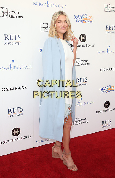 LOS ANGELES, CA - MAY 19: Ali Larter, at Uplift Family Services At Hollygrove's 7th Annual Norma Jean Gala at Hollygrove Campus in Los Angeles, California on May 19, 2018. <br /> CAP/MPIFS<br /> &copy;MPIFS/Capital Pictures