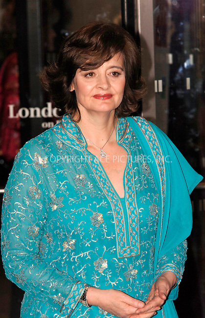 WWW.ACEPIXS.COM . . . . .  ..... . . . . US SALES ONLY . . . . .....May 20 2009, London....Cherie Blair at the Asian Women Of Achievement Awards 2009  at The Hilton in Park Lane on May 20 2009 in London......Please byline: FAMOUS-ACE PICTURES... . . . .  ....Ace Pictures, Inc:  ..tel: (212) 243 8787 or (646) 769 0430..e-mail: info@acepixs.com..web: http://www.acepixs.com