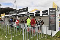 2019 HSBC World Sevens Series Hamilton at FMG Stadium in Hamilton, New Zealand on Saturday, 26 January 2019. Photo: Kerry Marshall / lintottphoto.co.nz