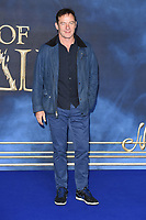 LONDON, UK. November 13, 2018: Jason Isaacs at the &quot;Fantastic Beasts: The Crimes of Grindelwald&quot; premiere, Leicester Square, London.<br /> Picture: Steve Vas/Featureflash