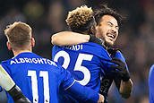2018 Carabao Cup Fourth Round Leicester City v Southampton Nov 27th