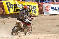 2007 Baja 1000 Motorcycles