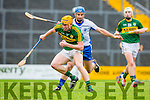 Brendan O'Leary Kerry turns Michael Walsh Waterford