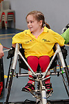 Wheelchair Sports NSW Junior Xmas Camp 2015