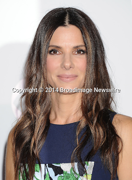 Pictured: Sandra Bullock<br /> Mandatory Credit &copy; Gilbert Flores /Broadimage<br /> 2014 People's Choice Awards <br /> <br /> 1/8/14, Los Angeles, California, United States of America<br /> Reference: 010814_GFLA_BDG_308<br /> <br /> Broadimage Newswire<br /> Los Angeles 1+  (310) 301-1027<br /> New York      1+  (646) 827-9134<br /> sales@broadimage.com<br /> http://www.broadimage.com