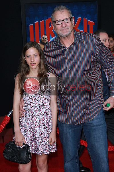Ed O'Neill<br />