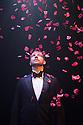 "London, UK. 04.08.2015. Danielle Tarento Productions presents ""Grand Hotel"", at Southwark Playhouse. Picture shows:Scott Garnham (Baron Felix von Gaigern).  Photograph © Jane Hobson."