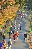 2015 Iron Horse Half Marathon<br /> October 11 Midway, KY<br /> Photo by Lewis Gardner<br /> Download password:<br /> john 35