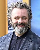 """11 January 2020 - Westwood, California - Michael Sheen. Premiere Of Universal Pictures' """"Dolittle"""" held at the Regency Village Theatre. Photo Credit: Billy Bennight/AdMedia"""