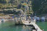 Isla Del Sol Port