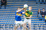 Kerry v Tipperary Munster GAA Chamoionship Quarter Final at Semple Stadium, Thurles on Sunday.