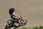 303-530-3357, John@OutsideImagery, Outside Imagery, Confluence Park, Denver, Colorado,  John Kieffer (photographer), Kieffer (photographer), person, people, urban, city, sidewalk, walk, biking, young girl, female, girl, .