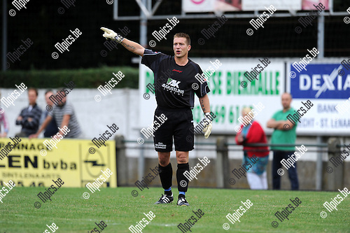 2012-08-09 / Voetbal / seizoen 2012-2013 / Wuustwezel / Tony Doms..Foto: Mpics.be