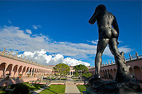 A- Ringling Art Museum, Sarasota FL 12 13