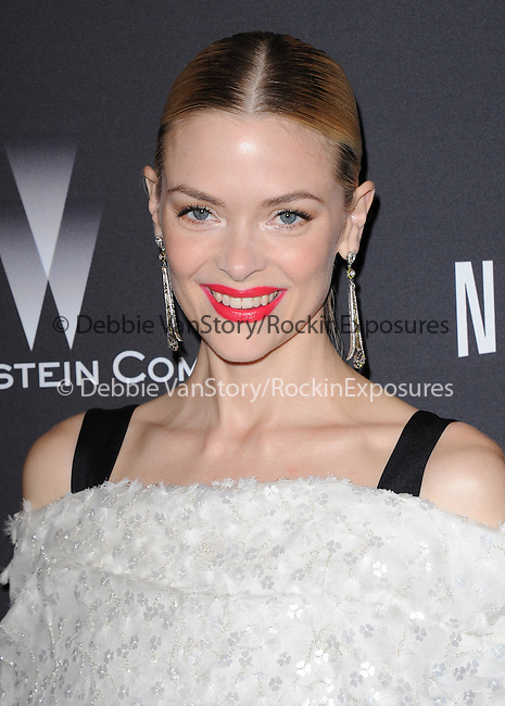 Jaime King<br /> <br /> <br />  attends THE WEINSTEIN COMPANY & NETFLIX 2014 GOLDEN GLOBES AFTER-PARTY held at The Beverly Hilton Hotel in Beverly Hills, California on January 12,2014                                                                               © 2014 Hollywood Press Agency