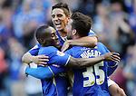 280913 Leicester City v Barnsley