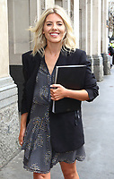 APR 24 Mollie King Speaks on Dyslexia at Parliament
