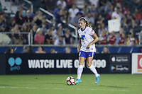 Cary, North Carolina  - Saturday June 17, 2017: Rosie White during a regular season National Women's Soccer League (NWSL) match between the North Carolina Courage and the Boston Breakers at Sahlen's Stadium at WakeMed Soccer Park. The Courage won the game 3-1.