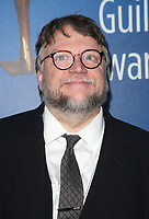 BEVERLY HILLS, CA - FEBRUARY 11:  Guillermo del Toro at the 2018 Writers Guild Awards L.A. Ceremony at The Beverly Hilton Hotel on February 11, 2018 in Beverly Hills, California. <br /> CAP/MPI/FS<br /> &copy;FS/MPI/Capital Pictures