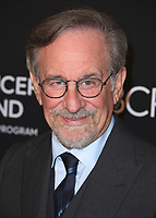 BEVERLY HILLS, CA - FEBRUARY 28:  Steven Spielberg at The Women's Cancer Research Fund's An Unforgettable Evening Benefit Gala at the Beverly Wilshire Four Seasons Hotel on February 28, 2019 in Beverly Hills, California. (Photo by Xavier Collin/PictureGroup)