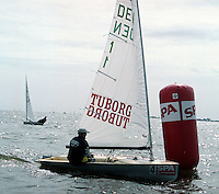Spa Regatta  2000 - Finn