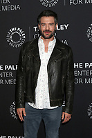 """LOS ANGELES - NOV 19:  Charlie Weber at the  """"How To Get Away With Murder"""" Final Season Celebration at Paley Center for Media on November 19, 2019 in Beverly Hills, CA"""