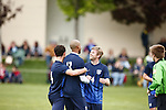 16mSOC Blue and White 328<br /> <br /> 16mSOC Blue and White<br /> <br /> May 6, 2016<br /> <br /> Photography by Aaron Cornia/BYU<br /> <br /> Copyright BYU Photo 2016<br /> All Rights Reserved<br /> photo@byu.edu  <br /> (801)422-7322