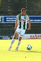ROTINGHAUSEN - Voetbal, Sankt Pauli - FC Groningen, oefenduel, 01-09-2017, FC Groningen speler Jesper Drost