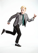 Oct 04, 2011: FALL OUT BOY - PATRICK STUMP - Photosession