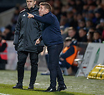 11.02.2019: Ross County v Inverness CT: John Robertson