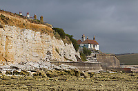 East Sussex Coastline