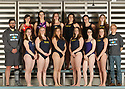 2013-2014 Water Polo (Girls)