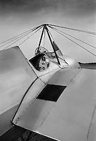 Morane Saulnier Type N First World War Fighter aircraft.