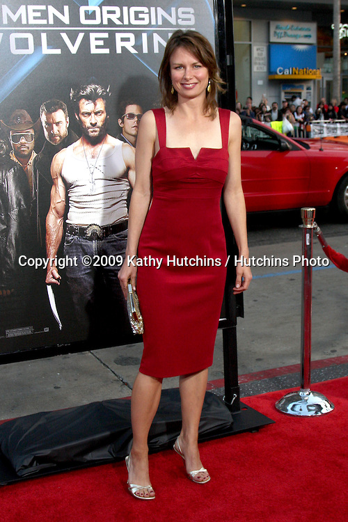 "Mary Lynn Rajskub   arriving at the ""X-Men Origins:  Wolverine"" screening at Grauman's Chinese Theater in Los Angeles, CA on April 28, 2009.©2009 Kathy Hutchins / Hutchins Photo....                ."