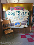"Saskatchewan "" Dog River' aka Corner Gas"