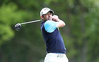 Pablo Larrazabal - BMW Golf at Wentworth - Day 2 - 22/05/15 - MANDATORY CREDIT: Rob Newell/GPA/REX -