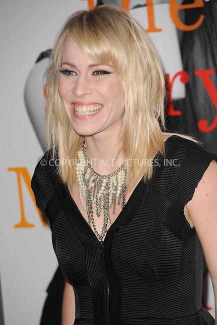 WWW.ACEPIXS.COM . . . . . .November 7, 2010...New York City....Natasha Bedingfield attends the 'Morning Glory' world premiere at the Ziegfeld Theatre on November 7, 2010 in New York City.....Please byline: KRISTIN CALLAHAN - ACEPIXS.COM.. . . . . . ..Ace Pictures, Inc: ..tel: (212) 243 8787 or (646) 769 0430..e-mail: info@acepixs.com..web: http://www.acepixs.com .