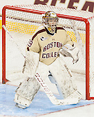 Corinne Boyles (BC - 29) - The Boston College Eagles defeated the visiting University of Maine Black Bears 10-0 on Saturday, December 1, 2012, at Kelley Rink in Conte Forum in Chestnut Hill, Massachusetts.