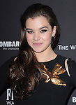 Hailee Steinfeld<br /> <br /> <br />  attends THE WEINSTEIN COMPANY &amp; NETFLIX 2014 GOLDEN GLOBES AFTER-PARTY held at The Beverly Hilton Hotel in Beverly Hills, California on January 12,2014                                                                               &copy; 2014 Hollywood Press Agency