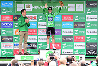 Picture by Simon Wilkinson/SWpix.com 05/09/2017 - Cycling OVO Energy Tour of Britain - Stage 4 Mansfield to Newark on Trent<br />