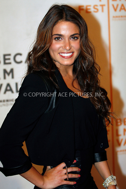 WWW.ACEPIXS.COM . . . . .  ....April 28 2010, New York City....Actress Nikki Reed arriving at the premiere of 'Ondine' during the 2010 Tribeca Film Festival at the Tribeca Performing Arts Center on April 28, 2010 in New York City. ....Please byline: NANCY RIVERA- ACEPIXS.COM.... *** ***..Ace Pictures, Inc:  ..Tel: 646 769 0430..e-mail: info@acepixs.com..web: http://www.acepixs.com