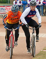 Ipswich Cycle Speedway Club 2015